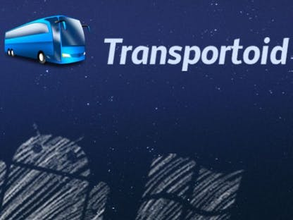Transportoid crowdfunding