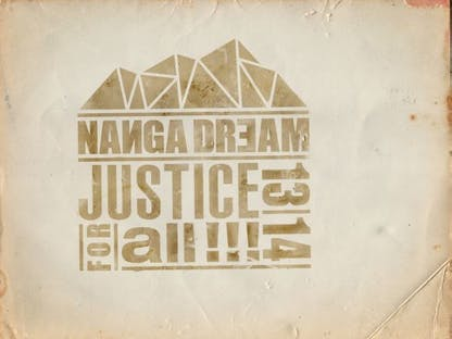 Nanga Dream crowdsourcing