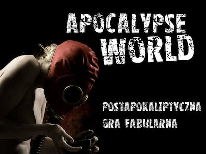 Apocalypse World crowdfunding