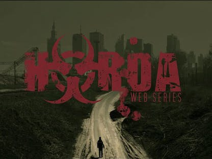 Horda webserial crowdsourcing