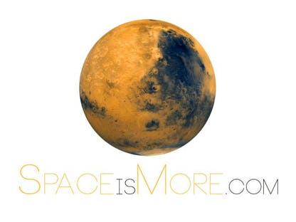 Space is More crowdfunding