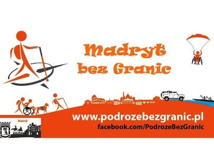 Madryt bez Granic 2014 crowdsourcing