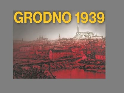 Film GRODNO 1939 crowdsourcing