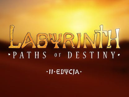 Gra planszowa Labyrinth: The Paths of Destiny II edycja crowdfunding