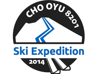 Cho Oyu 8201 - Ski Expedition 2014 crowdfunding