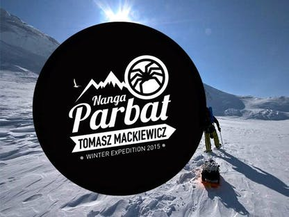 Nanga Parbat Winter 2014/15 crowdsourcing