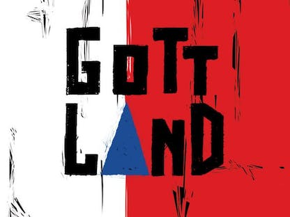 Gottland - film na dvd crowdsourcing