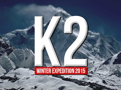 K2 Winter Expedition 2015 polski kickstarter