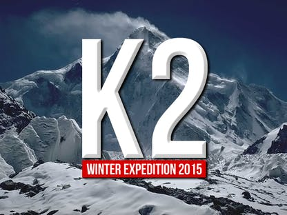 K2 Winter Expedition 2015 crowdfunding