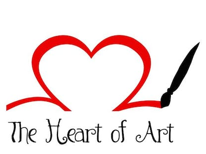 The Heart of Art crowdfunding
