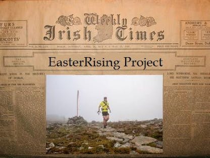 Easter Rising Project polskie indiegogo