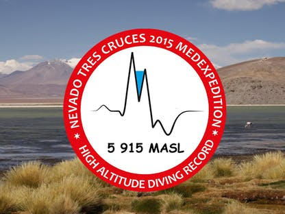 Tres Cruces 2015 MedExpedition crowdfunding