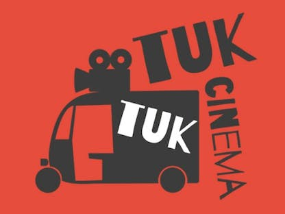 TukTuk Cinema czyli Bolek i Lolek jadą do Indii crowdsourcing
