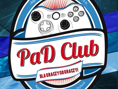 Pad Club - pub dla graczy od graczy crowdsourcing
