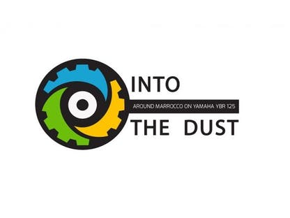 Into the dust 2015- Solo motorem dookoła Maroka! crowdsourcing