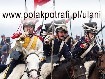 Ułani pod Waterloo 2015 crowdsourcing