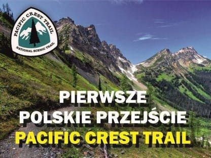 Pacific Crest Trail 2016 - polski trekking w USA crowdsourcing