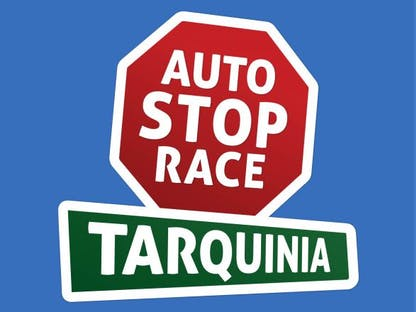 Auto Stop Race 2016 crowdsourcing