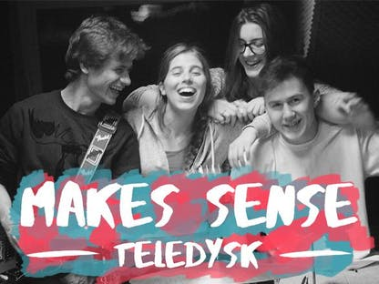 TELEDYSK | Weather Conditions - Makes Sense crowdfunding