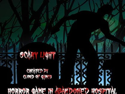 Gra horror: ScaryLight crowdfunding