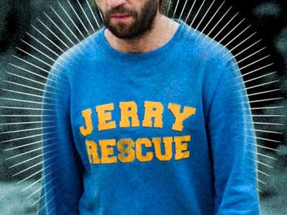 Film JERRY crowdfunding