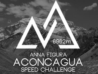 Aconcagua Speed Challenge crowdsourcing