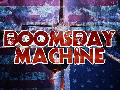 Doomsday machine polskie indiegogo