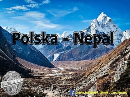 Po szczyt marzeń - Everest! Autostopem do Nepalu crowdsourcing