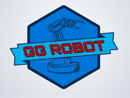 GG Robot Team na Botball 2017 w USA crowdsourcing
