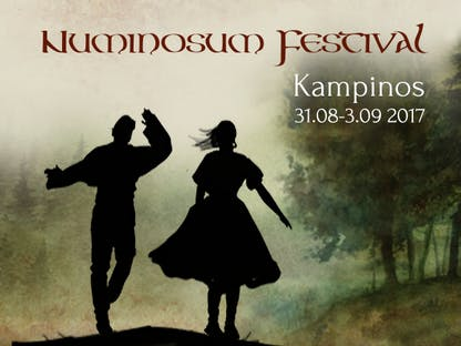 Numinosum Festival 2017 crowdsourcing