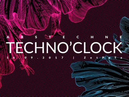 ArsTechne | Techno'clock crowdsourcing