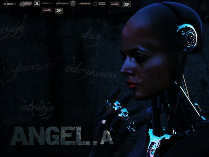 ANGEL.A - post-apokaliptyczny film SF crowdsourcing