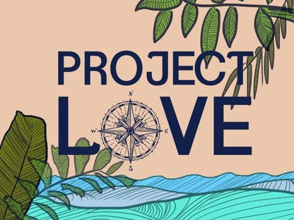 Project Love crowdfunding