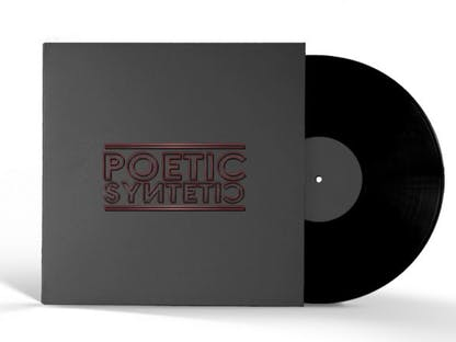 Poetic Syntetic crowdfunding