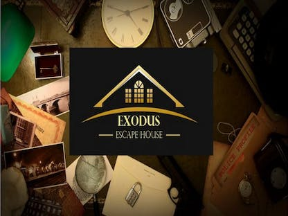 Budowa 6H domu zagadek - EXODUS Escape House crowdsourcing