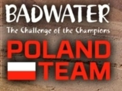 Badwater Poland Team 2018 crowdfunding