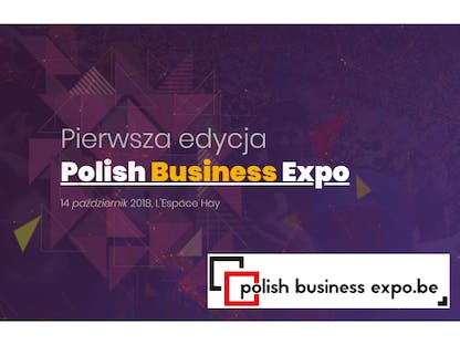 Polish Business Expo Bruksela crowdfunding