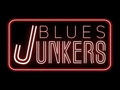 Druga płyta Blues Junkers crowdfunding