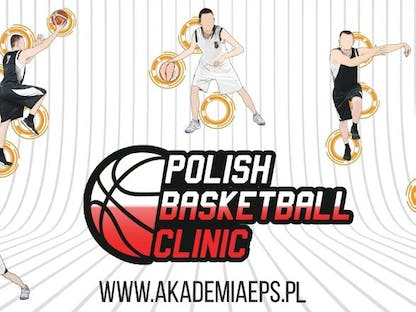 Polish Basketball Clinic crowdfunding