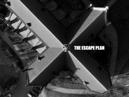 Less Is Lessie - wydanie płyty The Escape Plan crowdfunding