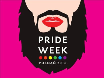Poznań Pride Week 2016 crowdsourcing